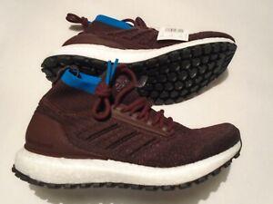 Details about New Adidas Ultra Boost All Terrain Mid Big Kids Sz 5 (women's 6.5) Shoes B43521