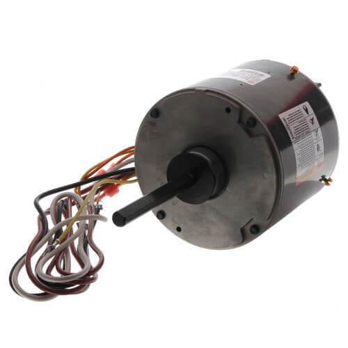 Emerson motor 1//3HP 1075RPM 208//230V #1861 *NOS* US Motor