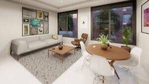 PH1 TOWNHOUSE EN ESCANDON CDMX