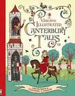Illustrated Canterbury Tales von Geoffrey Chaucer (2015, Gebundene Ausgabe)