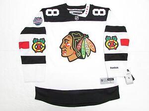 9746034a212 Image is loading PATRICK-KANE-CHICAGO-BLACKHAWKS-2016-NHL-STADIUM-SERIES-