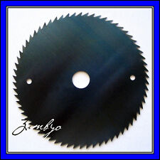 66 tooth blade 4 inch made in USA for Dremel 580 580-2 588 588-2 Table Saw