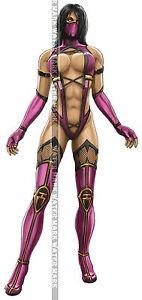 Mortal kombat sexy boobs