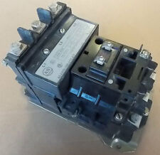 Allen Bradley 509 Dod Size 3 Magnetic Contactor 90a 600v 3p 120v Coil Used