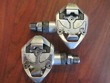 SHIMANO ULTEGRA PD 6500 SPD ROAD CLIPLESS PEDALS