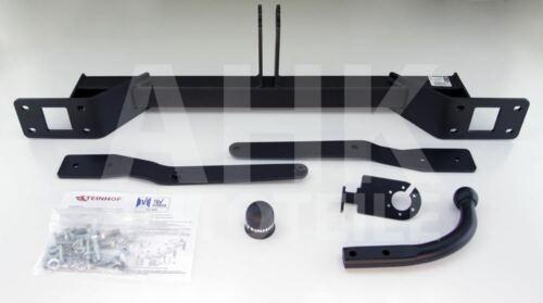 Für Mercedes-Benz GLK X204 Anhängerkupplung starr+ESatz 7pol ABE