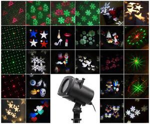 Led laser paysage projecteur lumi re star lumi re laser for Projecteur laser star shower motion