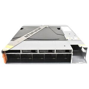 "EMC VNX 8000 System Processor Module 2x Heatsink ohne RAM 1Bay 2.5"" 303-188-100C"