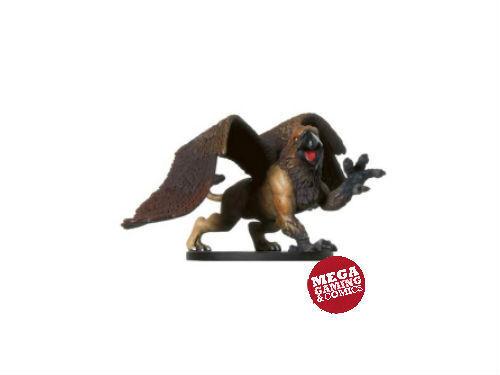 D/&D Miniatures Griffon #20 Deathknell