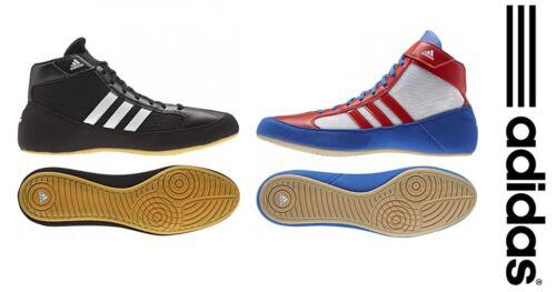 adidas Wrestling Shoes (boots) HAVOC Ringerschuhe Chaussures de Lutte