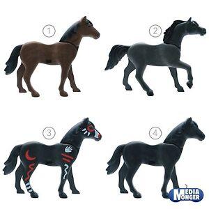 Playmobil pferd pferde herde stute hengst western 2 generation ebay - Pferde playmobil ...