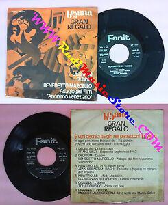 LP-45-7-039-039-DELIRIUM-Dubbio-BENEDETTO-MARCELLO-adagio-BESANA-no-cd-mc-dvd-vhs