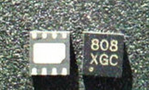 5pcs New ISL95808HRZ-T ISL95808HRZT ISL95808 QFN-8 QFN8 Ic Chips Replacement