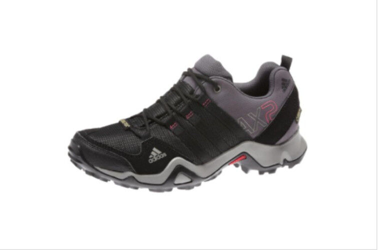 Adidas Women's AX2 GTX Approach shoes Camping Hiking  Outdoor Footwear  special offer