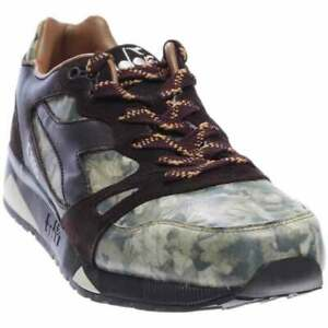 Diadora-S8000-Foliage-Pack-Casual-Running-Stability-Sneakers-Multi-Mens-Size