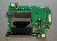 Canon Eos 600d (eos Rebel T3i / Eos Kiss X5) Sd Board Pcb Memeory Card Part