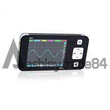Portable Handheld Pocket-sized Nano Digital Storage Oscilloscope DSO211