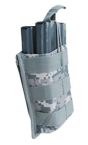 MOLLE-SINGLE-STACKER-OPEN-TOP-MAG-POUCH-ACU-COLOR-RIFLE-MAG-POUCH