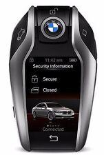 BMW OEM G11 G12 7 Series 2016+ Display Key Remote Retrofit 315 or 434 MHz NEW