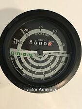 Replacement Tachometer Will Fit John Deere Tractor 920 1020 1520 2020 2120 2630