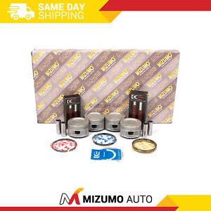 Full-Gasket-Set-Pistons-Bearings-Fit-93-97-Toyota-Geo-1-8L-DOHC-7AFE
