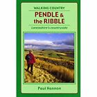 Pendle and the Ribble by Paul Hannon (Paperback, 1995)