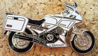 Anstecker Pin YAMAHA XJR 1300 schwarz 2004