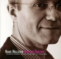 Hans Hellsten - Spanish Dreams [new Cd] on sale