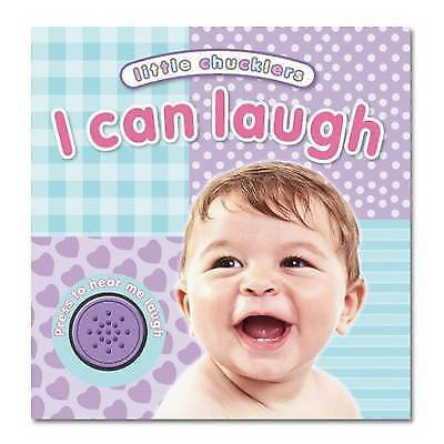 I Can Laugh (Little Chucklers), , Very Good Book