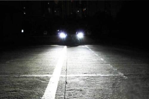 NEW 240W LED H1 Headlight Car Conversion Hi Lo Beam Bulb 6000K Kit Snow-White UK