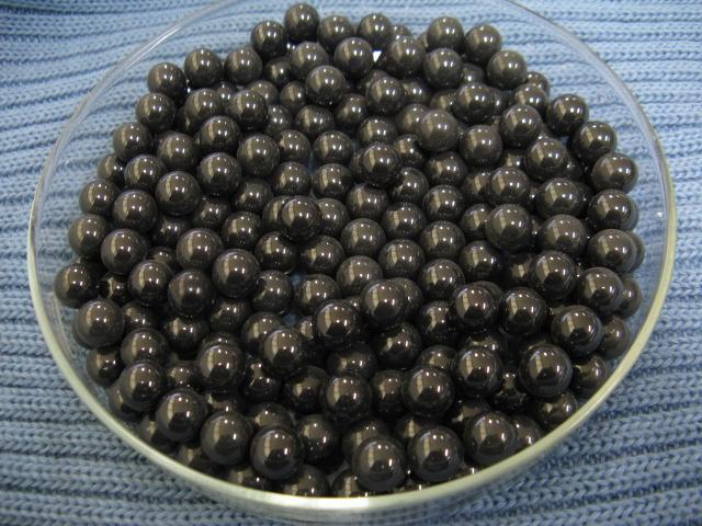 1000 pcs 3 mm mm silicon nitride ceramic balls SI3N4 Ball G5