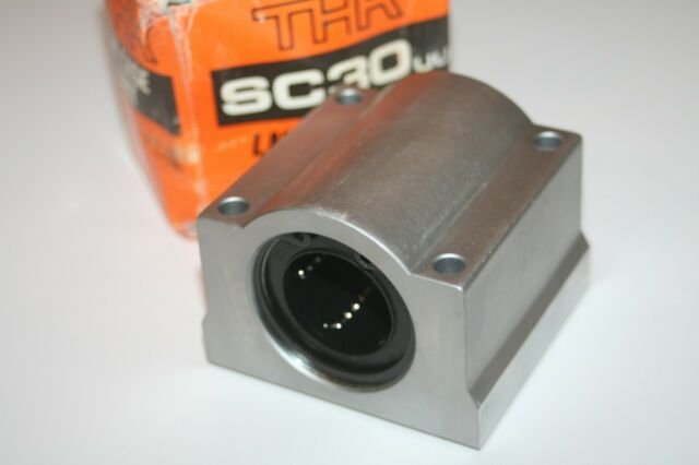 THK SC30UU Linear Bearing 2 Pcs for sale online
