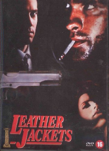 leather jackets  Dutch Import  UK IMPORT  DVD NEW - <span itemprop='availableAtOrFrom'>London, United Kingdom</span> - leather jackets  Dutch Import  UK IMPORT  DVD NEW - London, United Kingdom