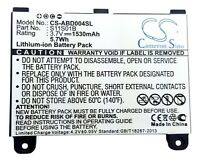 Replacement S11s01b Tablet Battery For Amazon Kindle Dx Dxg D00701 Ereaders