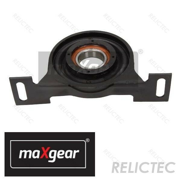 Propshaft Centre Bearing for BMW 3 5 Series 26121226731 Topran 500804 New