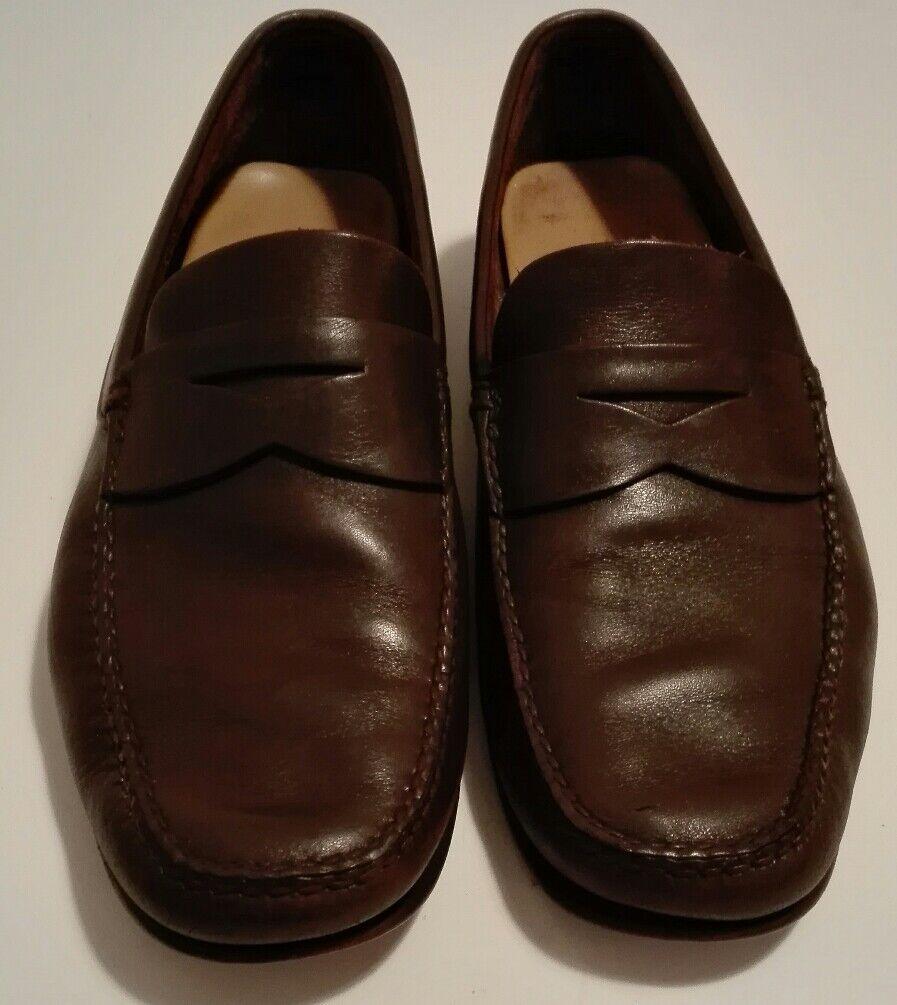 Scarpe casual da uomo  CAR SHOE - mocassini - marroni - 7 e 1/2 - originali