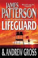 Lifeguard, James Patterson with Andrew Gross | Paperback Book | Acceptable | 978