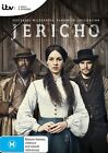 Jericho (DVD, 2016, 2-Disc Set)