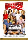 American Pie 2 DVD 2001 Region 1 US IMPORT NTSC by Jason Biggs Seann