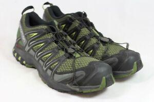 Détails sur Salomon XA Pro 3D Men's Trail Running Shoes, UK 13.5EU 4912553 afficher le titre d'origine