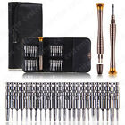 25 in1 Screwdriver Set Opening Repair Tools Kit for iPhone 6s 5 Cell Phone Watch