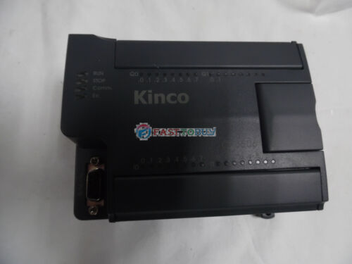 Kinco PLC CPU AC85-265V 14DI 24VDC 10DO 24V transistor K506-24AT New in Box