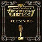 Postmodern Jukebox: The Essentials by Scott Bradlee/Scott Bradlee's Postmodern Jukebox (CD, Sep-2016, Concord)