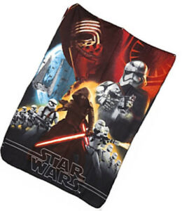 Star-Wars-Black-texte-Fleece-Throw-Blanket-Kids-Blanket-Throw-cadeau-de-Noel-3-y