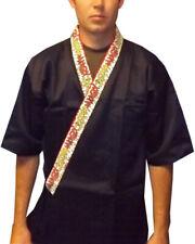 Sushi Coat Sushi Jacket Sushi Chef Coat Sushi Server Uniform Sushi Happi Coats