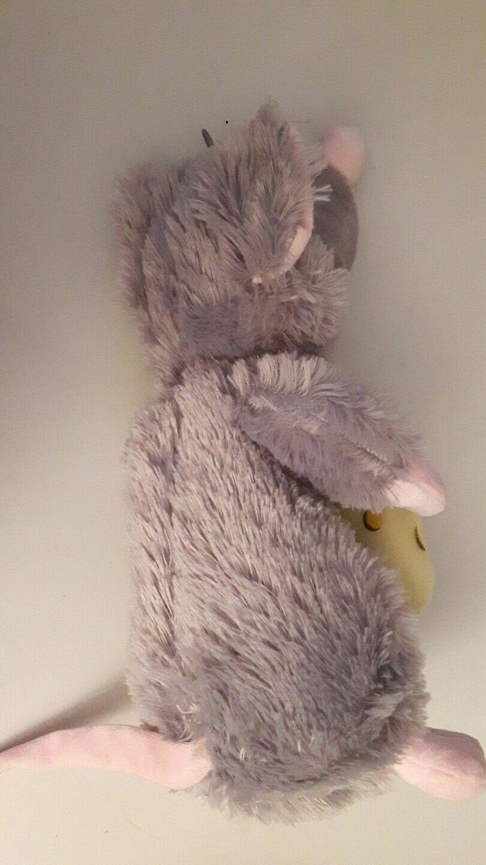 Ratatouille Ratatouille Ratatouille Ratte Remy Plüschtier Stofftier wie neu 38 cm 6b1050