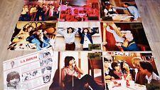 LA BOUM ! sophie marceau  photos cinema rare le tirage luxe lobby cards 1980
