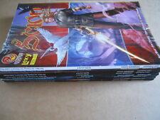 Collezione SCION Serie completa 1-9 Crossgen Comics Lexy  [G483]