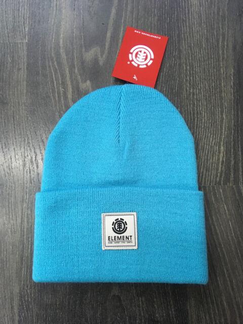 Element Cap Beanie Dusk Pastel Blue  c5e4d4f9ff3