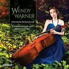 Cellokonzerte von Camerata Chicago,Wendy Warner (2013)